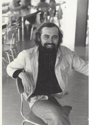 john ndu cafeteria1974